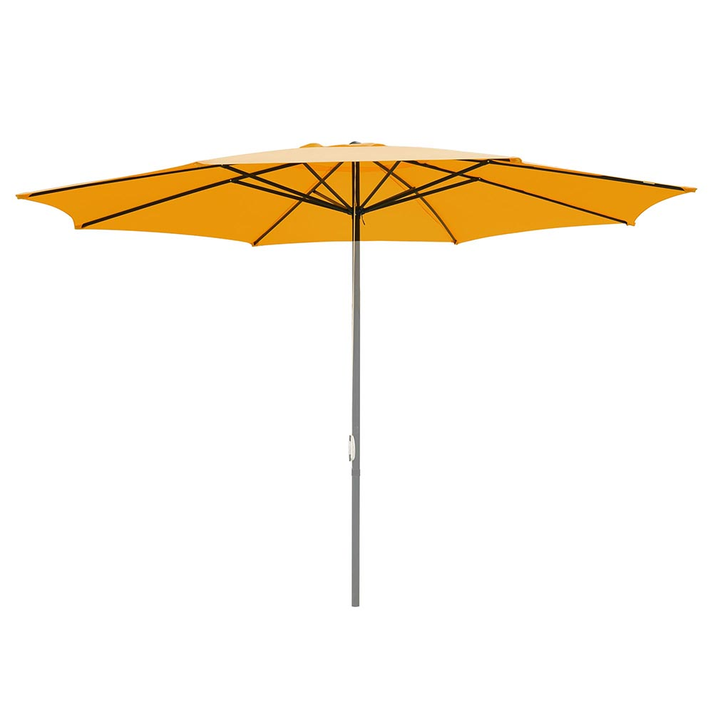 thumbnail 319 - 8'/9'/10'/13' Umbrella Replacement Canopy 8 Rib Outdoor Patio Top Cover Only Opt