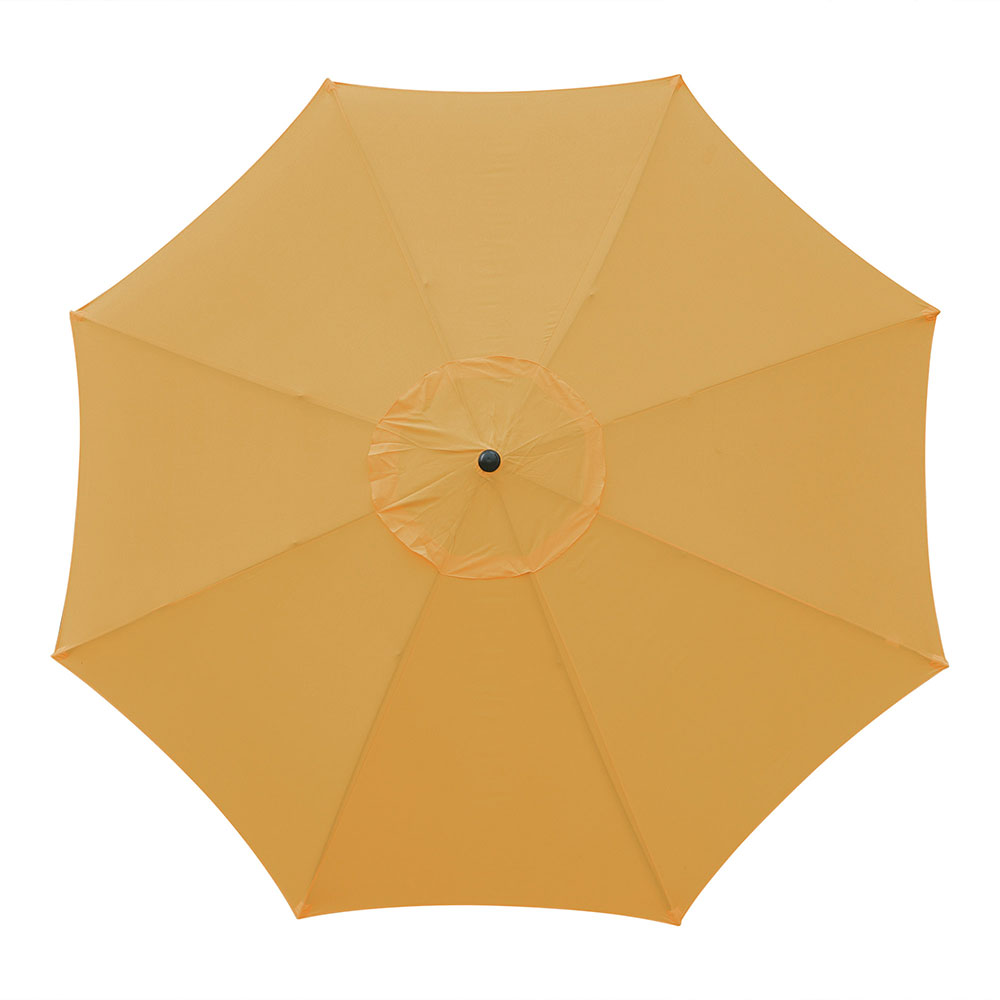 thumbnail 321 - 8'/9'/10'/13' Umbrella Replacement Canopy 8 Rib Outdoor Patio Top Cover Only Opt