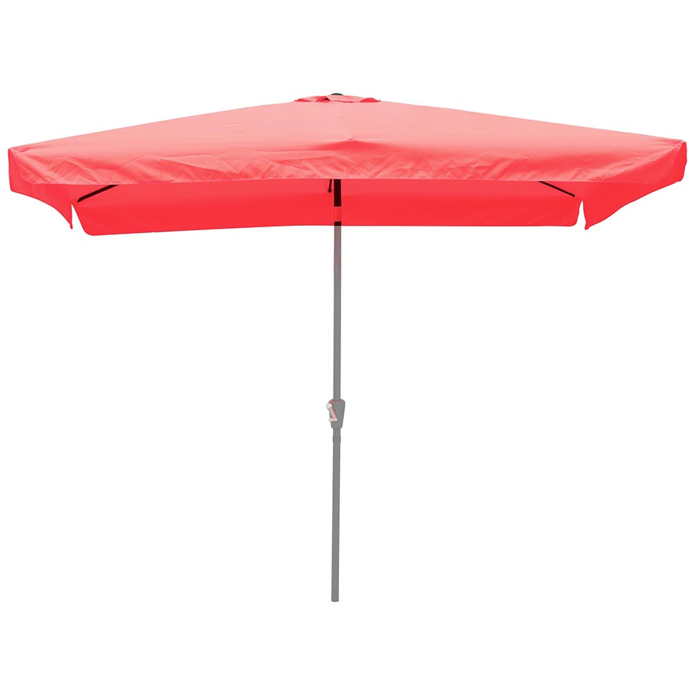 thumbnail 207 - 8'/9'/10'/13' Umbrella Replacement Canopy 8 Rib Outdoor Patio Top Cover Only Opt