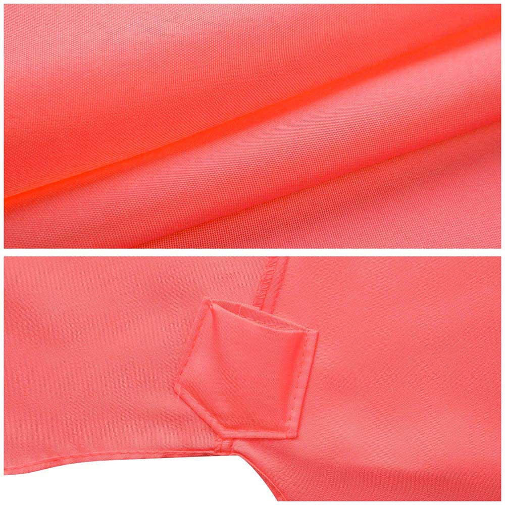 thumbnail 208 - 8'/9'/10'/13' Umbrella Replacement Canopy 8 Rib Outdoor Patio Top Cover Only Opt