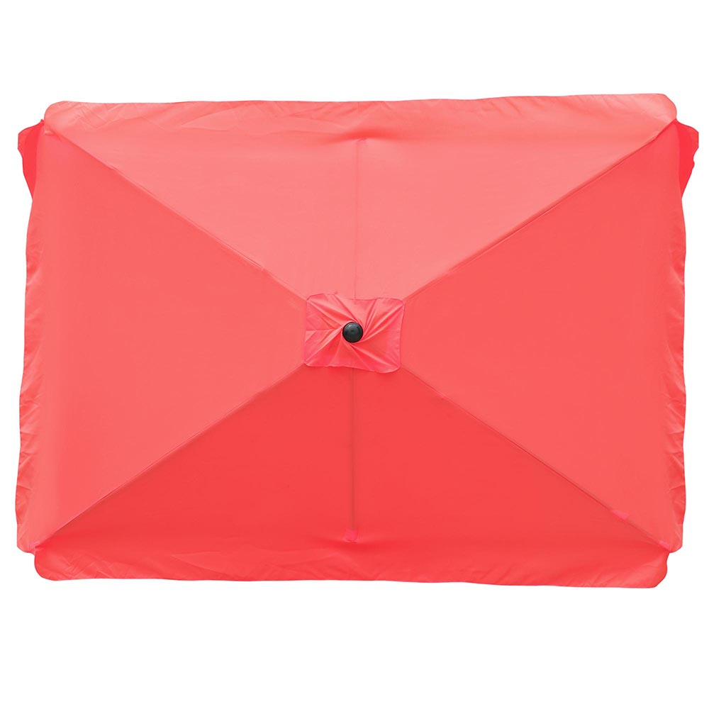 thumbnail 209 - 8'/9'/10'/13' Umbrella Replacement Canopy 8 Rib Outdoor Patio Top Cover Only Opt