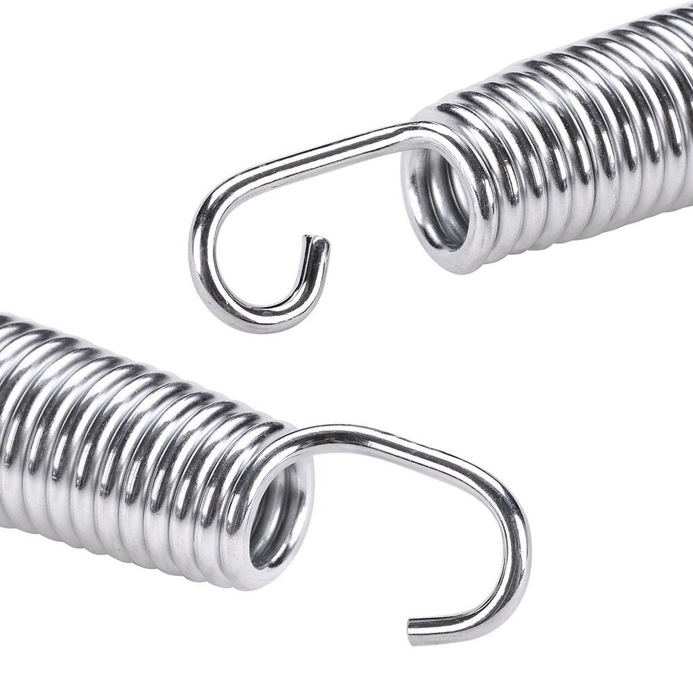 20x-Trampoline-Springs-5-3-034-7-034-8-5-034-Heavy-Duty-Galvanized-Steel-Replacement-Kit miniature 7