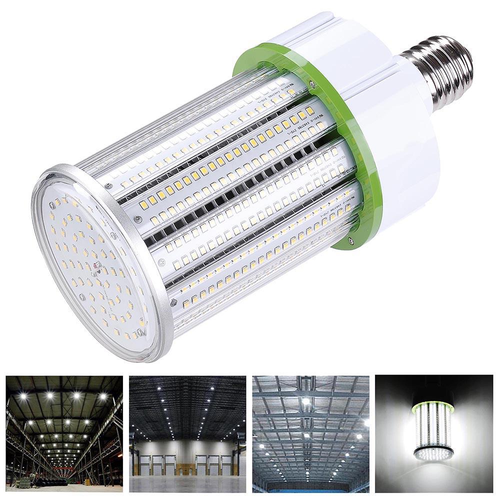 LED-CORN-BULB-30W-60W-80W-100W-120W-WATT-Light-Lamp-360-E26-E39-BASE-5000K-UL