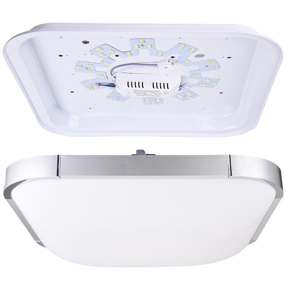 36W LED Ceiling Light Flush Mount Kitchen Home Fixture