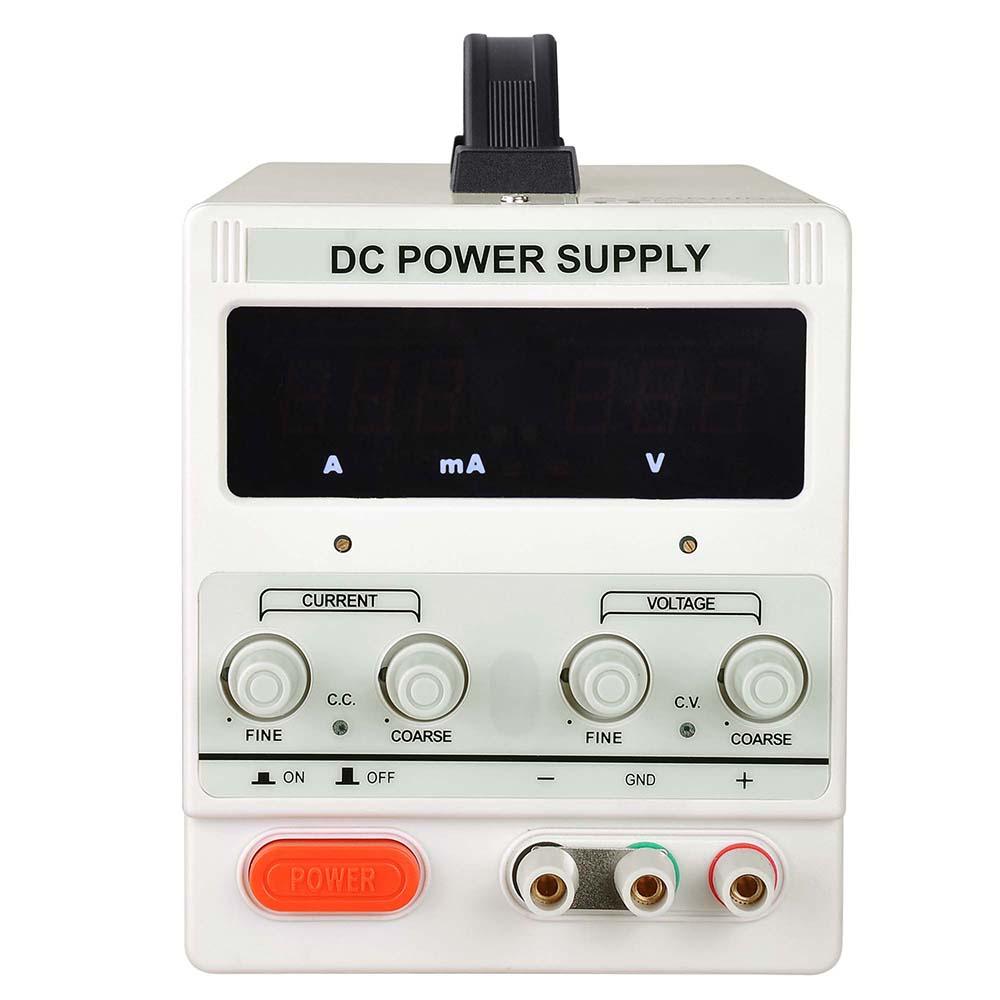 Digital DCP 3010 инструкция