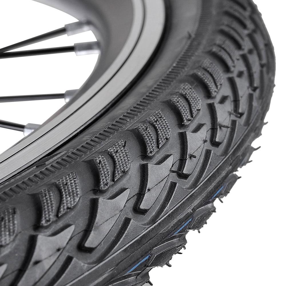 48V-1000W-Front-Rear-Wheel-Electric-Bicycle-Conversion-Kit-E-Bike-Cycling-Motor thumbnail 14