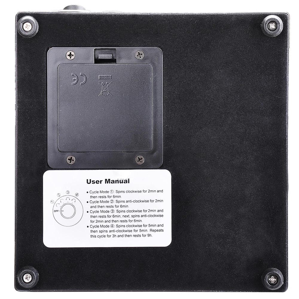 Automatic-Single-Dual-Watch-Winder-Wood-Display-Box-Case-Storage-Japan-Motor thumbnail 21