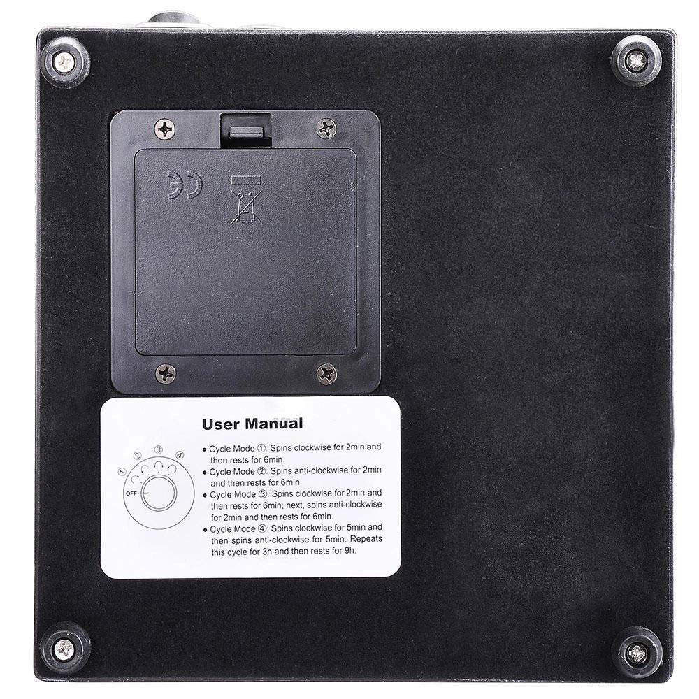 Automatic-Single-Dual-Watch-Winder-Wood-Display-Box-Case-Storage-Japan-Motor thumbnail 29