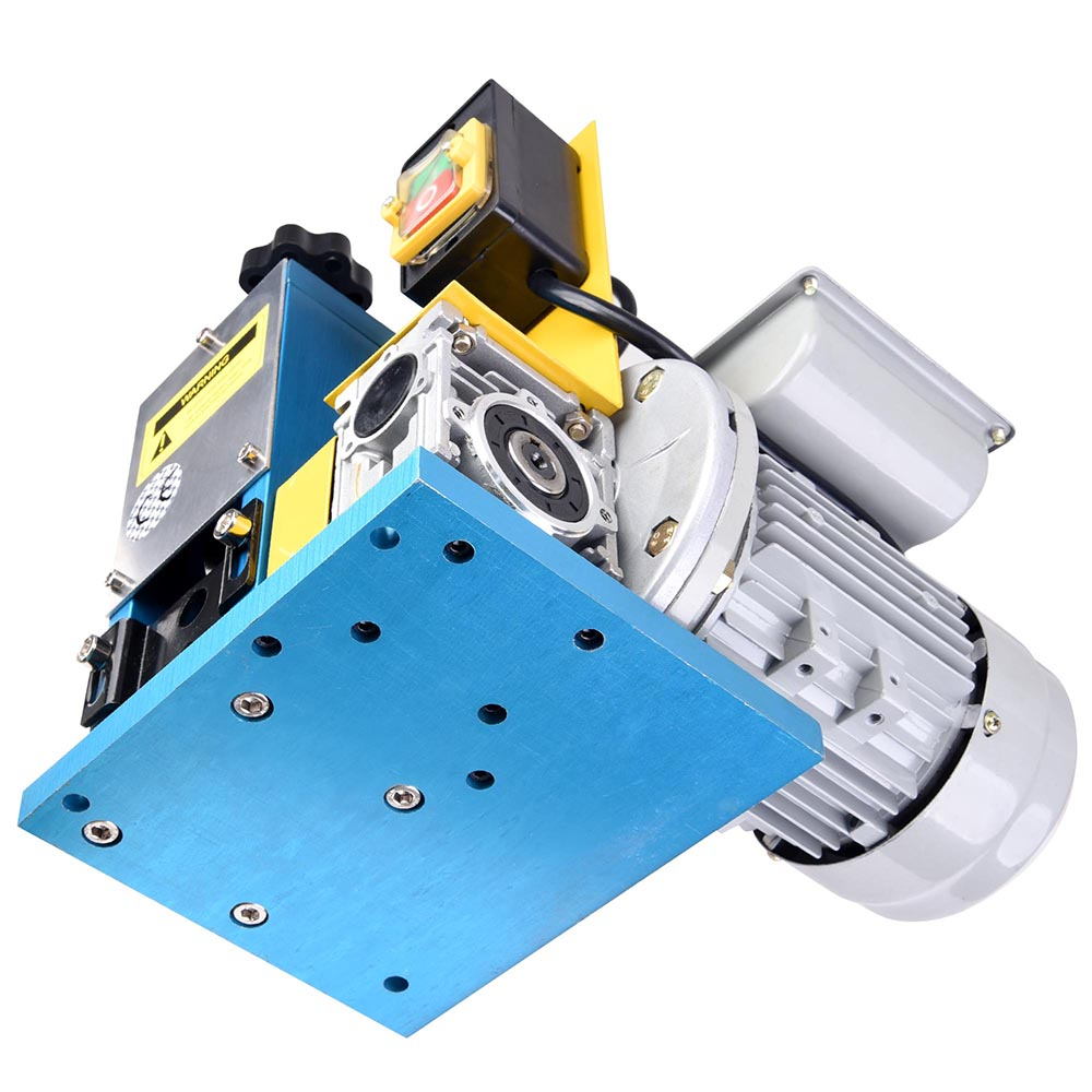 Copper Powered Electric Wire Stripping Machine Metal Recycle Tool ...