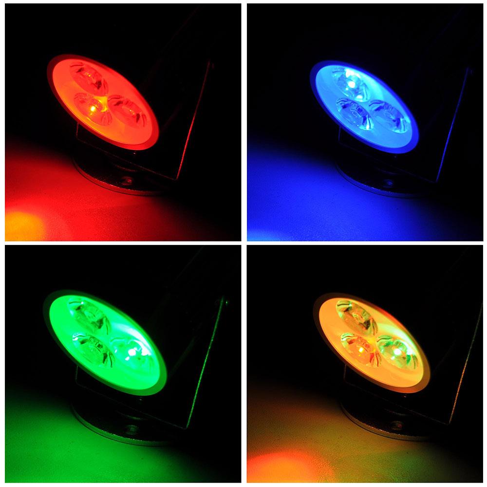 3-LED-3W-Aluminum-Pinspot-Stage-Effect-Light-Disco-Party-Display-Beam-Spotlight thumbnail 15