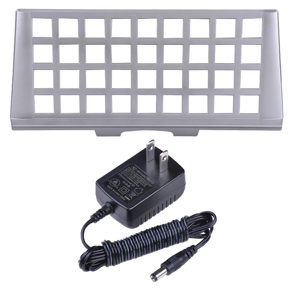 61-Key-Electric-Keyboard-Digital-Piano-Instrument-Kids-Talent-Practise-Xmas-Gift thumbnail 32