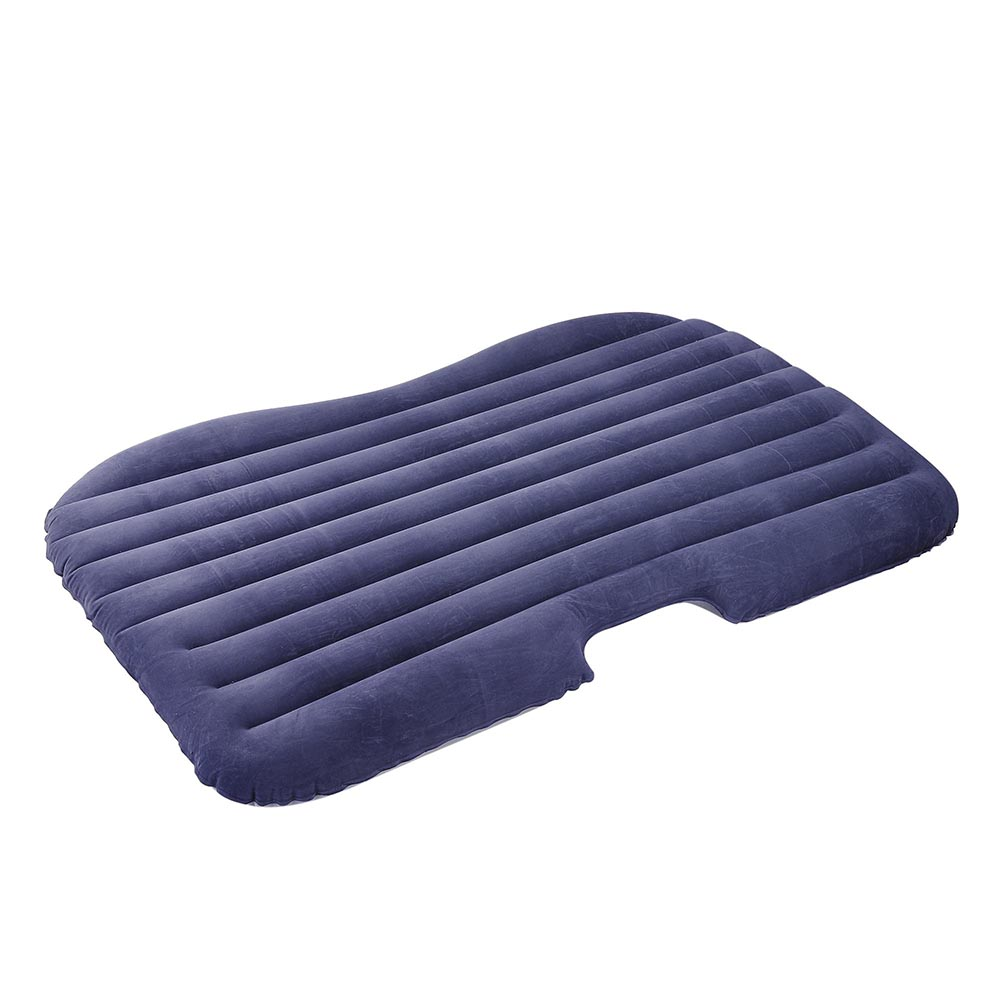 Universal-Inflatable-Mattress-Car-Air-Bed-Travel-Camping-Seat-Cushion-w-Pillows thumbnail 12