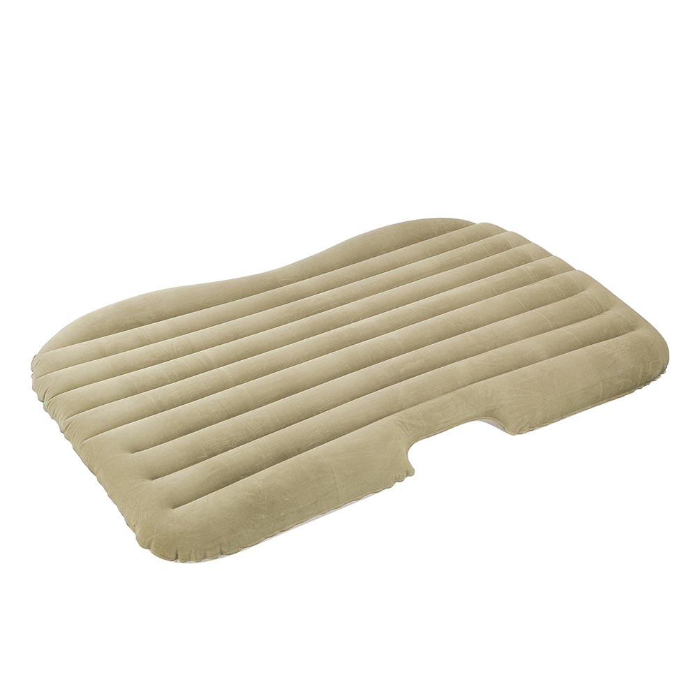 Universal-Inflatable-Mattress-Car-Air-Bed-Travel-Camping-Seat-Cushion-w-Pillows thumbnail 21