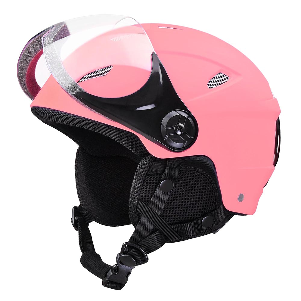 Adult-Kid-Snow-Sports-Helmet-Ski-Skateboard-Protection-w-Goggles-ASTM-Certified thumbnail 44