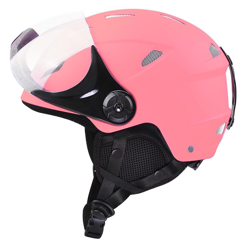 Adult-Kid-Snow-Sports-Helmet-Ski-Skateboard-Protection-w-Goggles-ASTM-Certified thumbnail 45