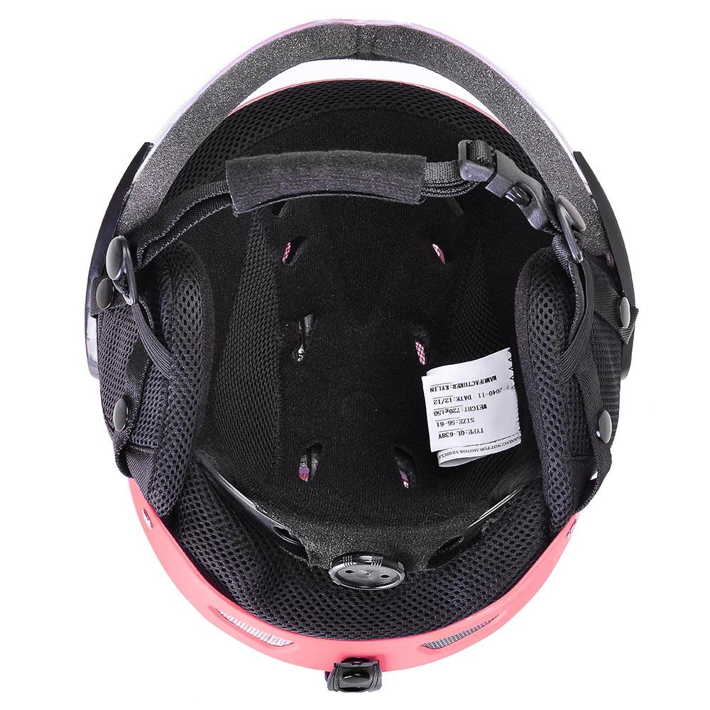 Adult-Kid-Snow-Sports-Helmet-Ski-Skateboard-Protection-w-Goggles-ASTM-Certified thumbnail 47