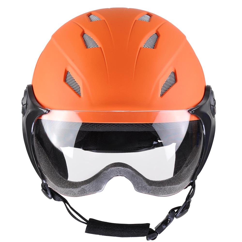 Adult-Kid-Snow-Sports-Helmet-Ski-Skateboard-Protection-w-Goggles-ASTM-Certified thumbnail 35
