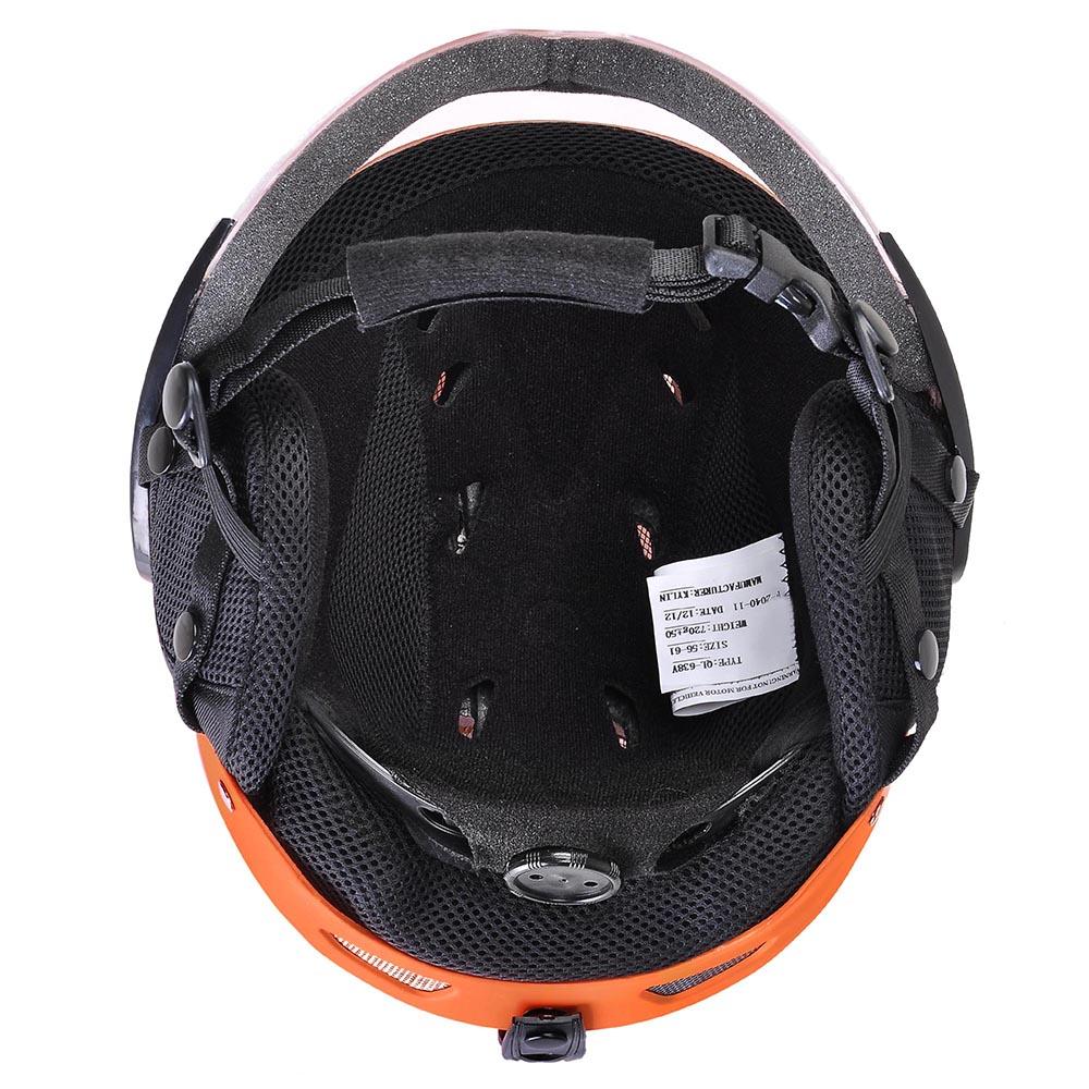 Adult-Kid-Snow-Sports-Helmet-Ski-Skateboard-Protection-w-Goggles-ASTM-Certified thumbnail 39