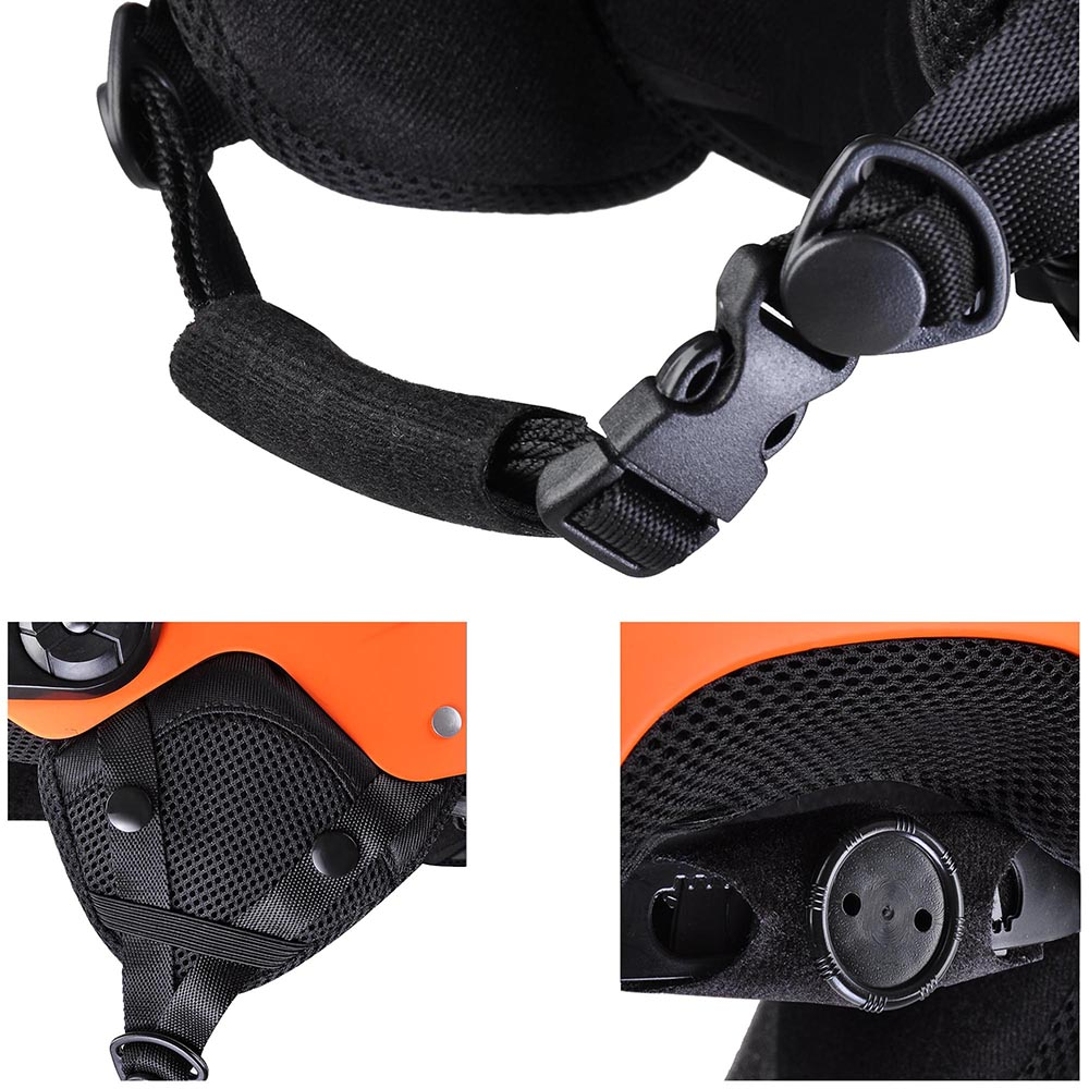 Adult-Kid-Snow-Sports-Helmet-Ski-Skateboard-Protection-w-Goggles-ASTM-Certified thumbnail 41
