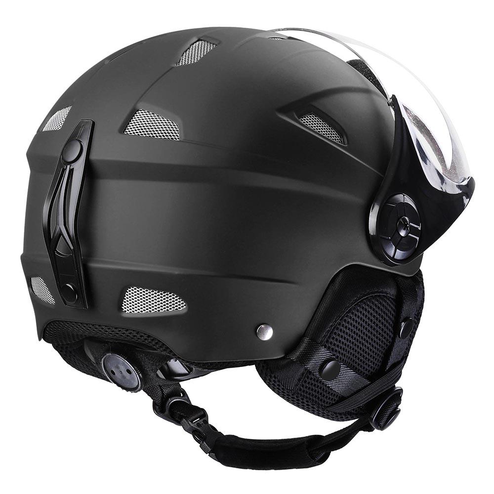 Adult-Kid-Snow-Sports-Helmet-Ski-Skateboard-Protection-w-Goggles-ASTM-Certified thumbnail 30