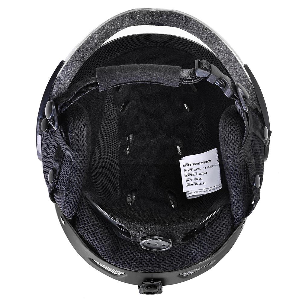 Adult-Kid-Snow-Sports-Helmet-Ski-Skateboard-Protection-w-Goggles-ASTM-Certified thumbnail 31