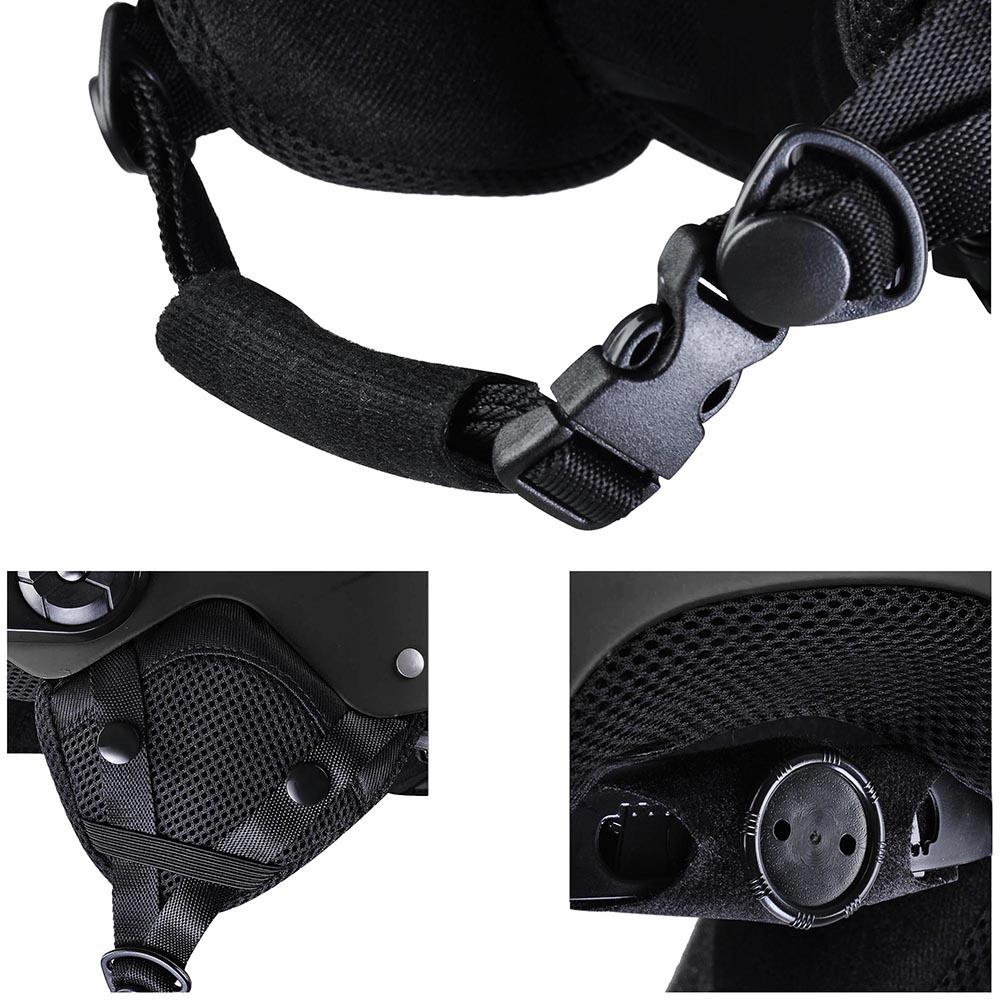 Adult-Kid-Snow-Sports-Helmet-Ski-Skateboard-Protection-w-Goggles-ASTM-Certified thumbnail 33