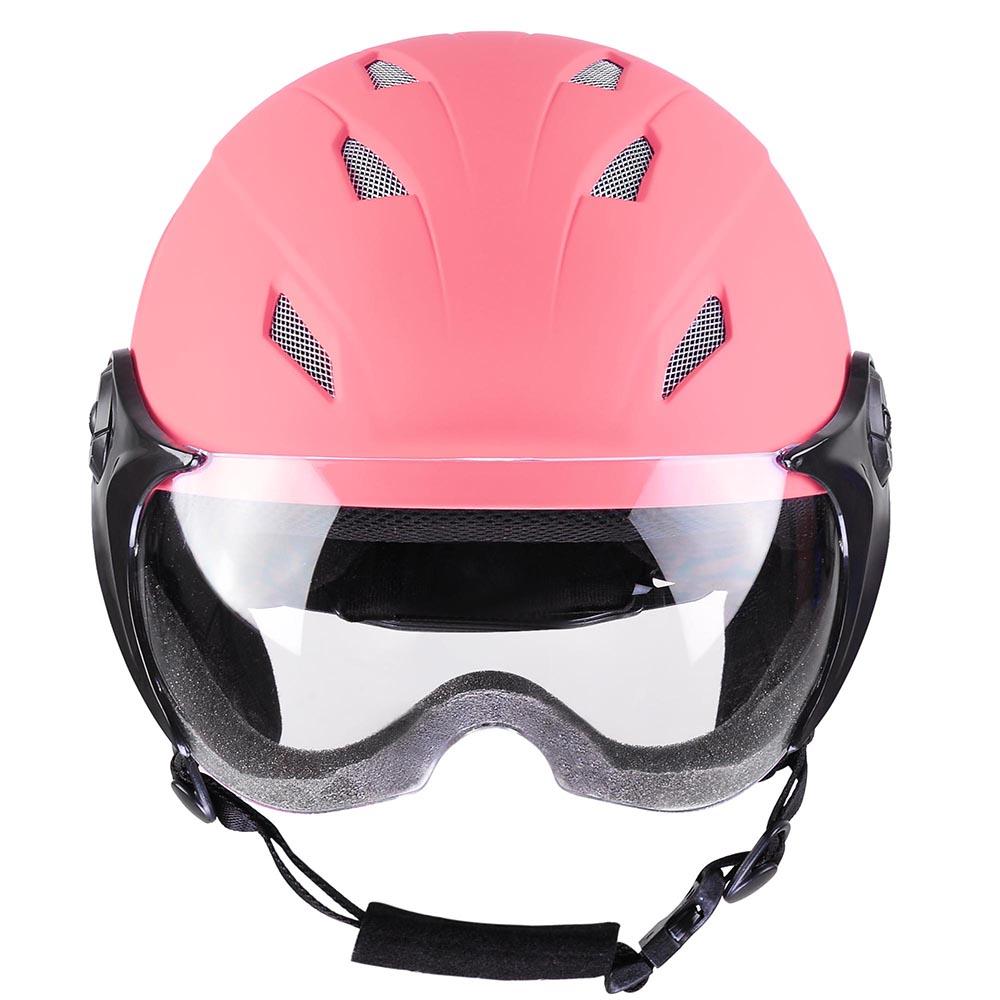 Adult-Kid-Snow-Sports-Helmet-Ski-Skateboard-Protection-w-Goggles-ASTM-Certified thumbnail 19