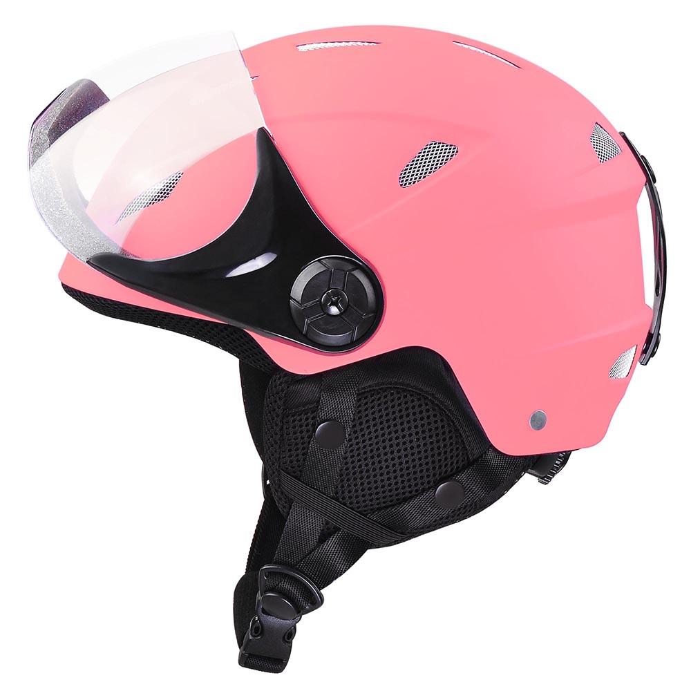 Adult-Kid-Snow-Sports-Helmet-Ski-Skateboard-Protection-w-Goggles-ASTM-Certified thumbnail 21