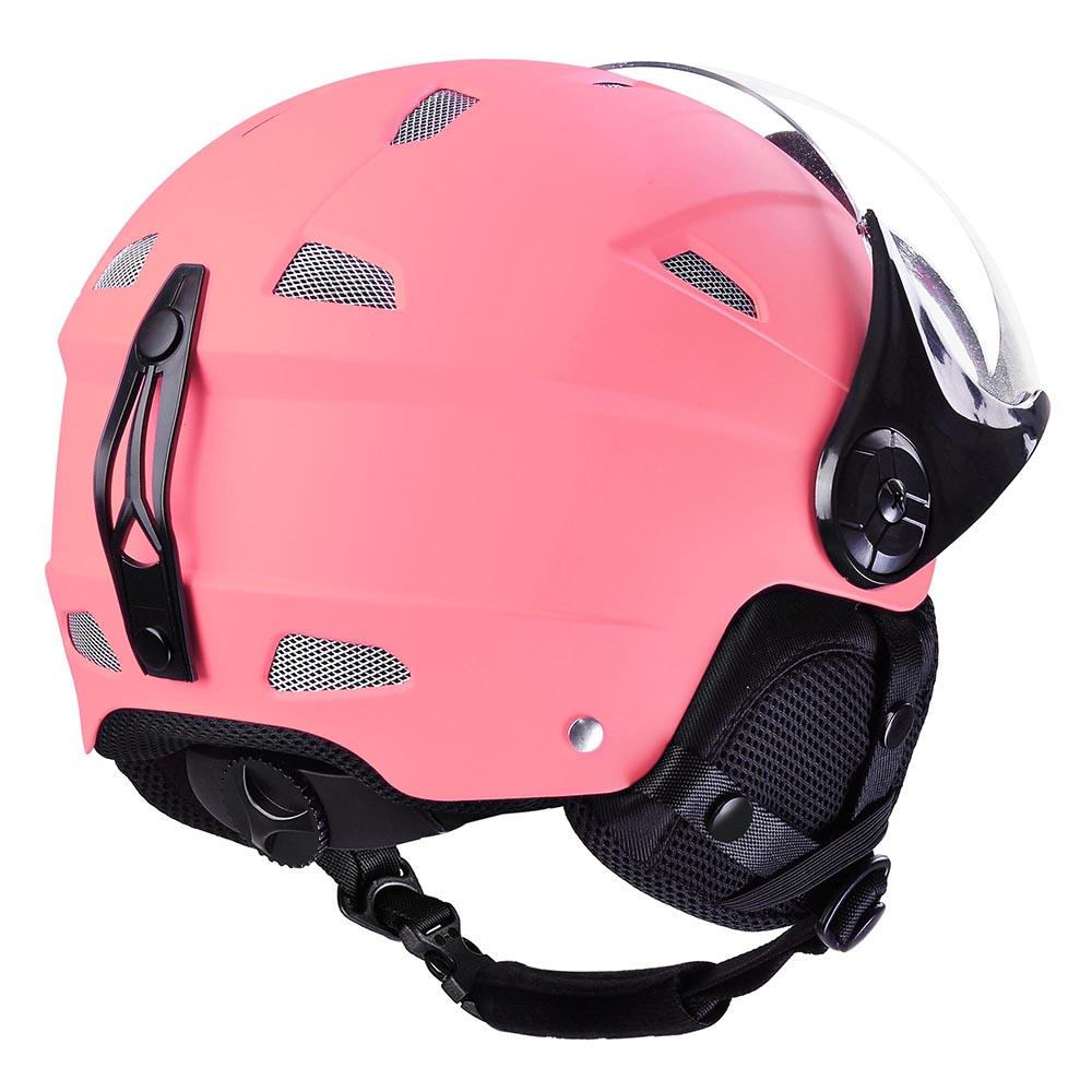 Adult-Kid-Snow-Sports-Helmet-Ski-Skateboard-Protection-w-Goggles-ASTM-Certified thumbnail 22