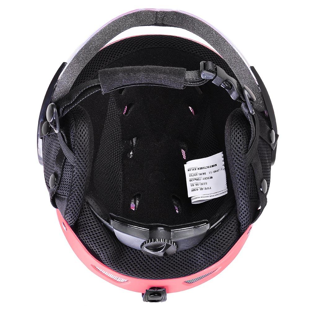 Adult-Kid-Snow-Sports-Helmet-Ski-Skateboard-Protection-w-Goggles-ASTM-Certified thumbnail 23