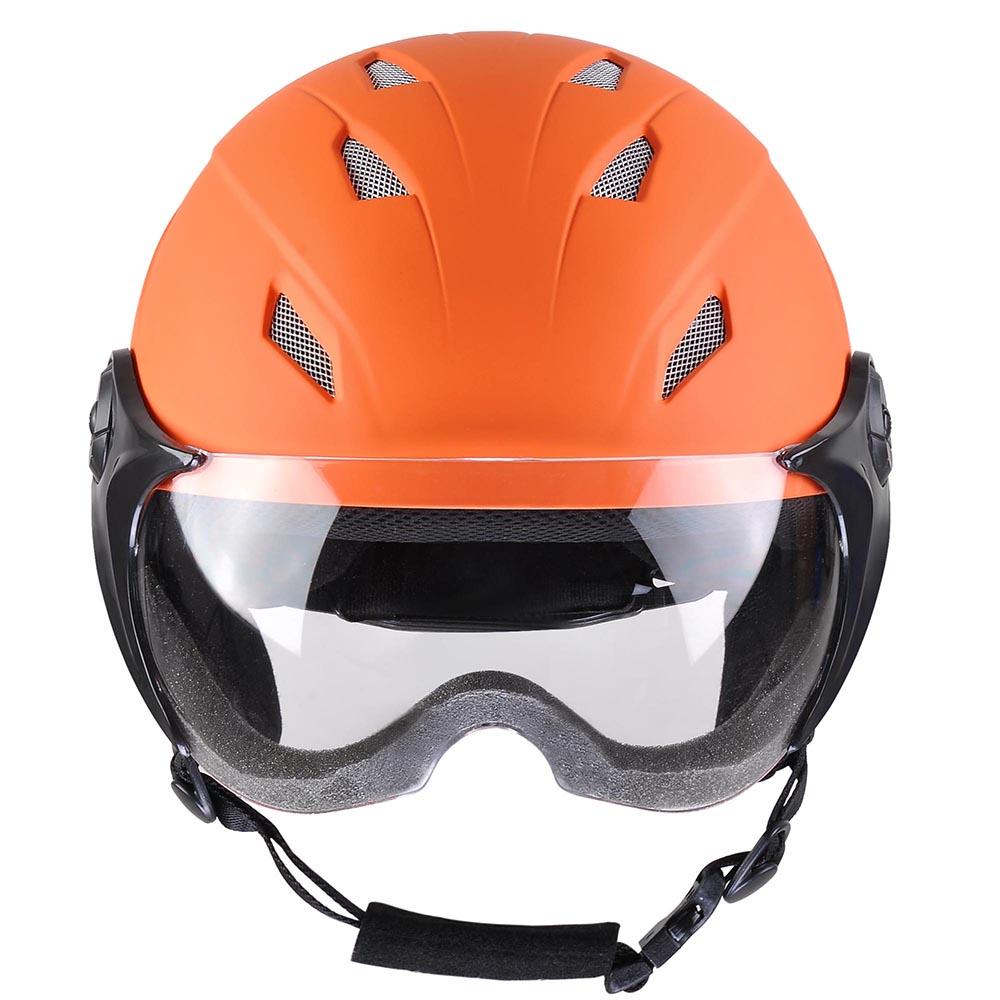 Adult-Kid-Snow-Sports-Helmet-Ski-Skateboard-Protection-w-Goggles-ASTM-Certified thumbnail 11