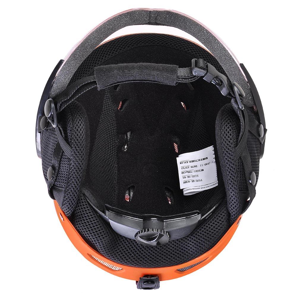 Adult-Kid-Snow-Sports-Helmet-Ski-Skateboard-Protection-w-Goggles-ASTM-Certified thumbnail 15