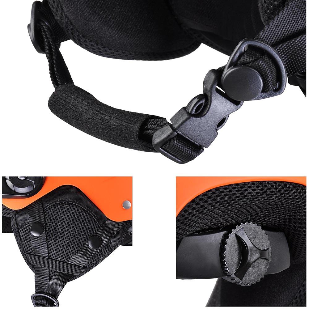 Adult-Kid-Snow-Sports-Helmet-Ski-Skateboard-Protection-w-Goggles-ASTM-Certified thumbnail 17