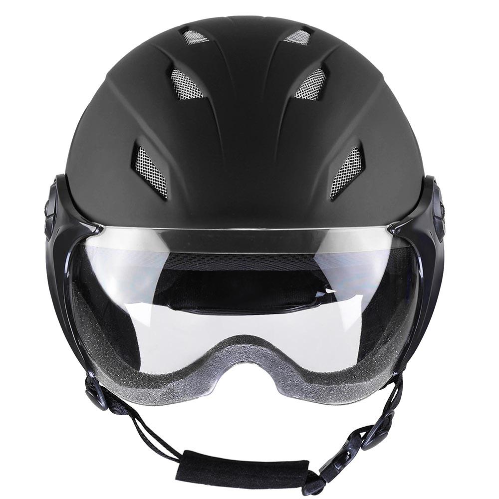 Adult-Kid-Snow-Sports-Helmet-Ski-Skateboard-Protection-w-Goggles-ASTM-Certified thumbnail 3