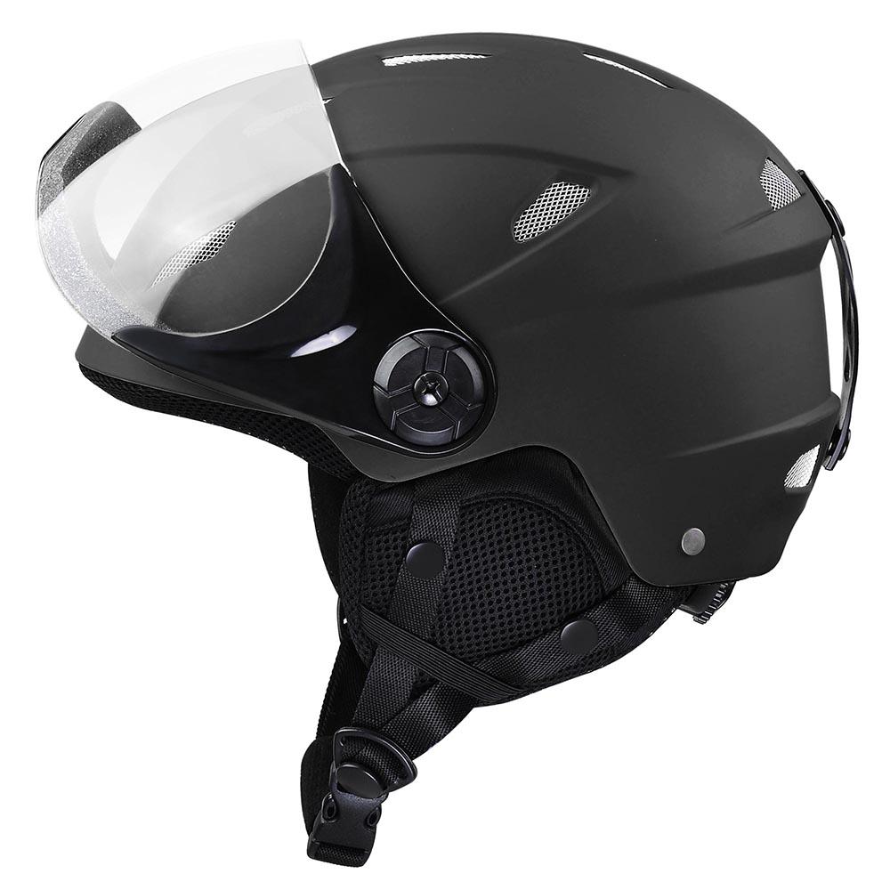 Adult-Kid-Snow-Sports-Helmet-Ski-Skateboard-Protection-w-Goggles-ASTM-Certified thumbnail 5