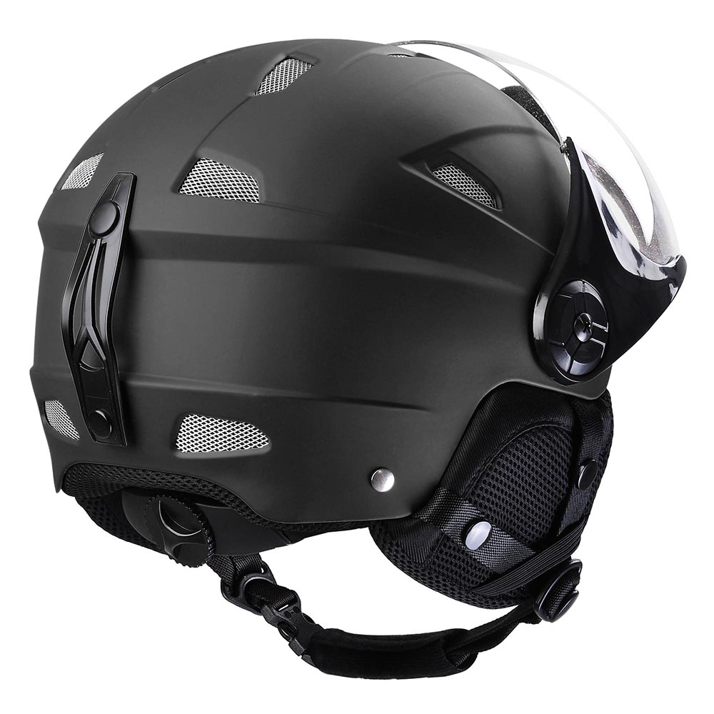 Adult-Kid-Snow-Sports-Helmet-Ski-Skateboard-Protection-w-Goggles-ASTM-Certified thumbnail 6