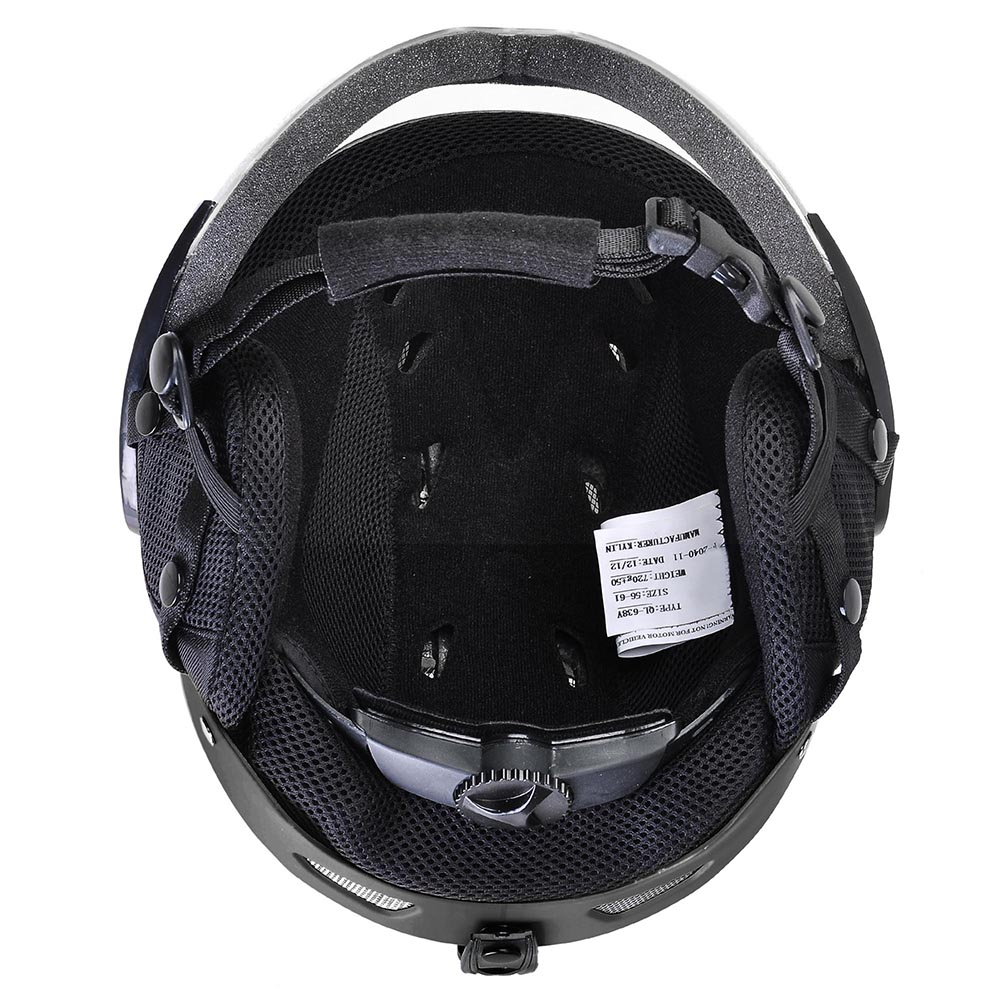 Adult-Kid-Snow-Sports-Helmet-Ski-Skateboard-Protection-w-Goggles-ASTM-Certified thumbnail 7