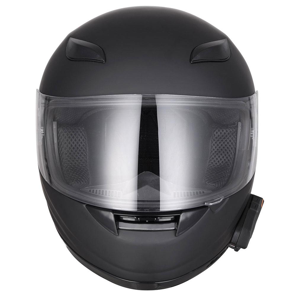 DOT-Motorcycle-Full-Face-Adult-Helmet-Size-M-XL-w-Bluetooth-Wireless-Headset thumbnail 44