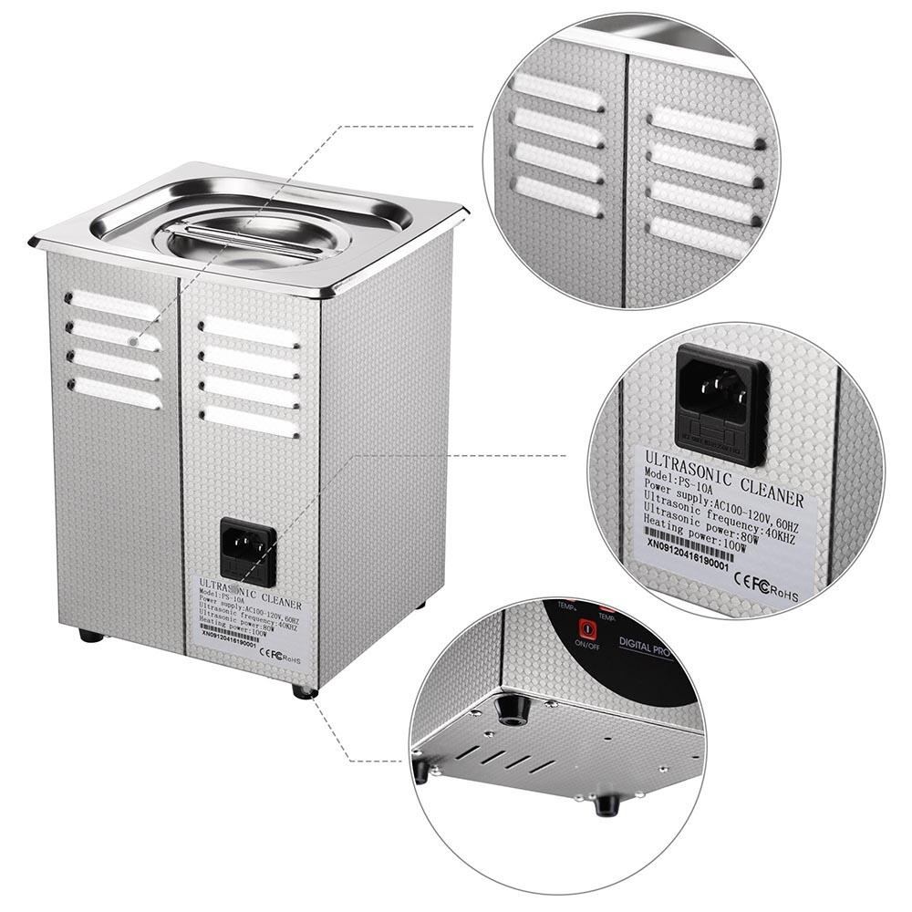 2L-3L-6L-15L-Industry-Digital-Heated-Ultrasonic-Cleaner-Heater-Timer-Bath-Tank thumbnail 40