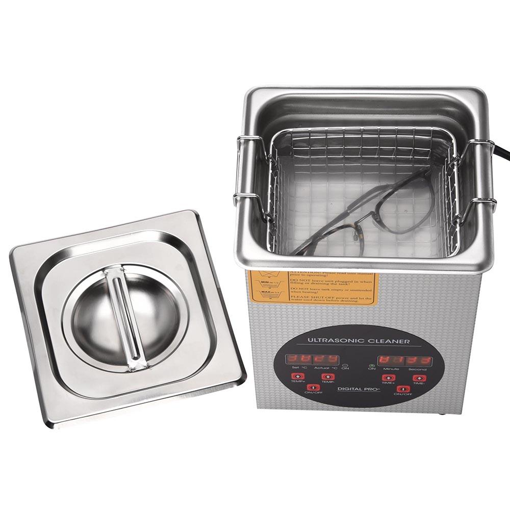 2L-3L-6L-15L-Industry-Digital-Heated-Ultrasonic-Cleaner-Heater-Timer-Bath-Tank thumbnail 41