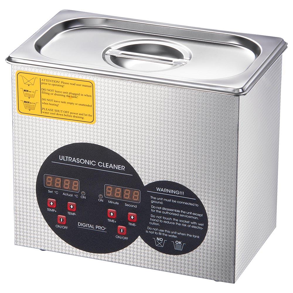 2L-3L-6L-15L-Industry-Digital-Heated-Ultrasonic-Cleaner-Heater-Timer-Bath-Tank thumbnail 43