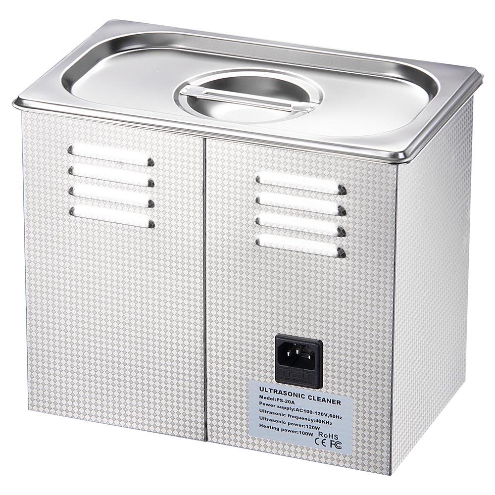 2L-3L-6L-15L-Industry-Digital-Heated-Ultrasonic-Cleaner-Heater-Timer-Bath-Tank thumbnail 44