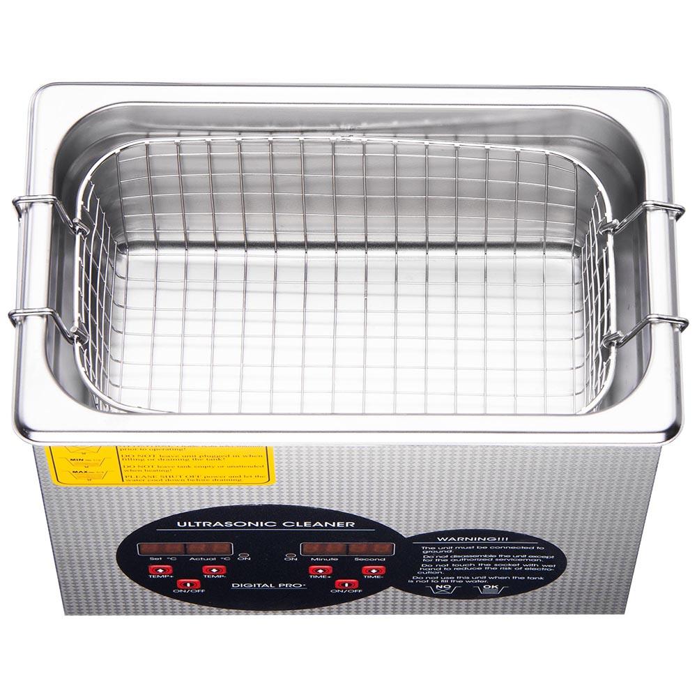 2L-3L-6L-15L-Industry-Digital-Heated-Ultrasonic-Cleaner-Heater-Timer-Bath-Tank thumbnail 47