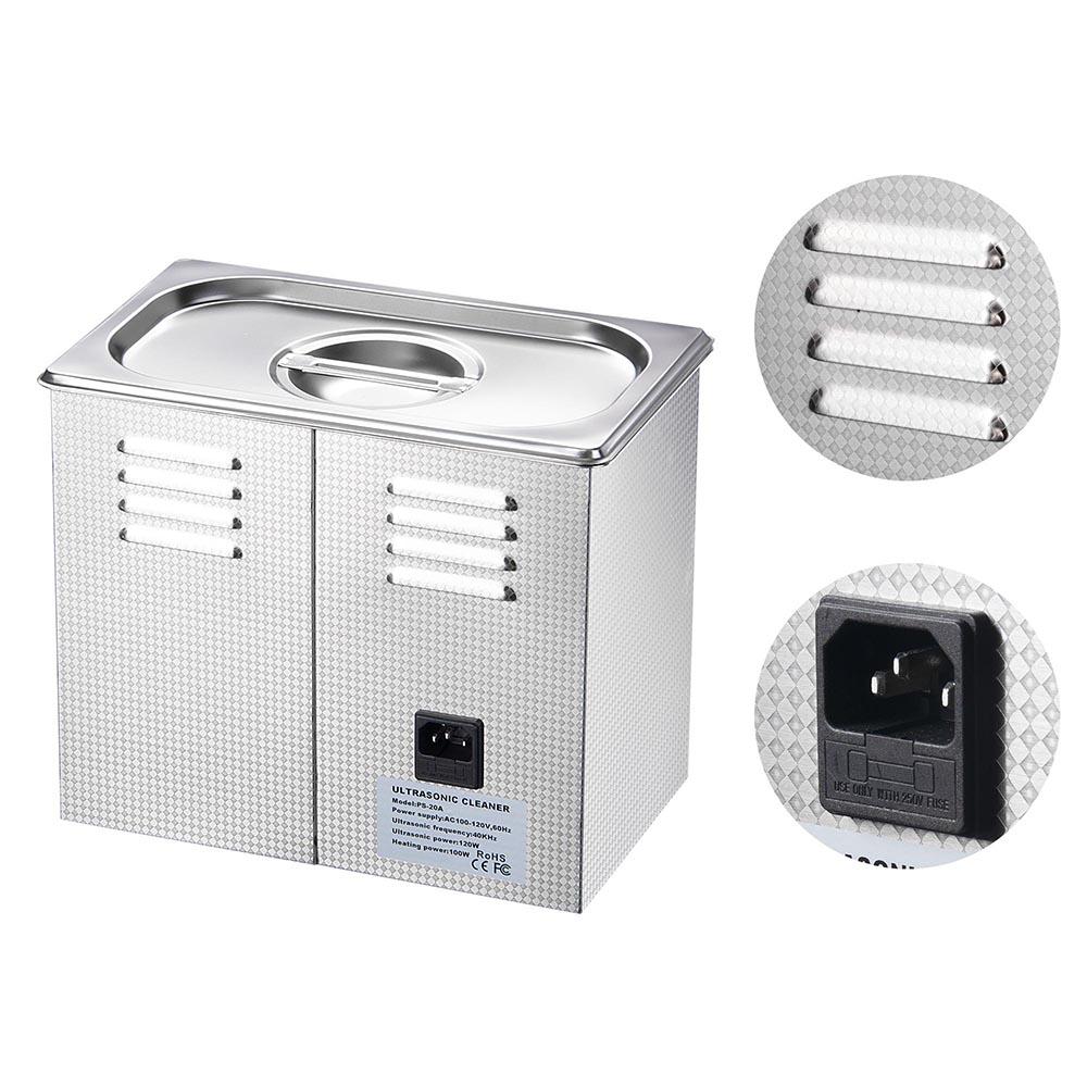 2L-3L-6L-15L-Industry-Digital-Heated-Ultrasonic-Cleaner-Heater-Timer-Bath-Tank thumbnail 49