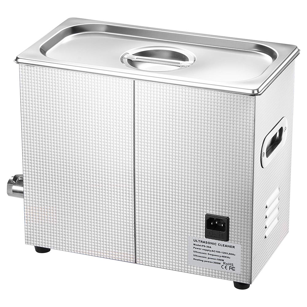 2L-3L-6L-15L-Industry-Digital-Heated-Ultrasonic-Cleaner-Heater-Timer-Bath-Tank thumbnail 54