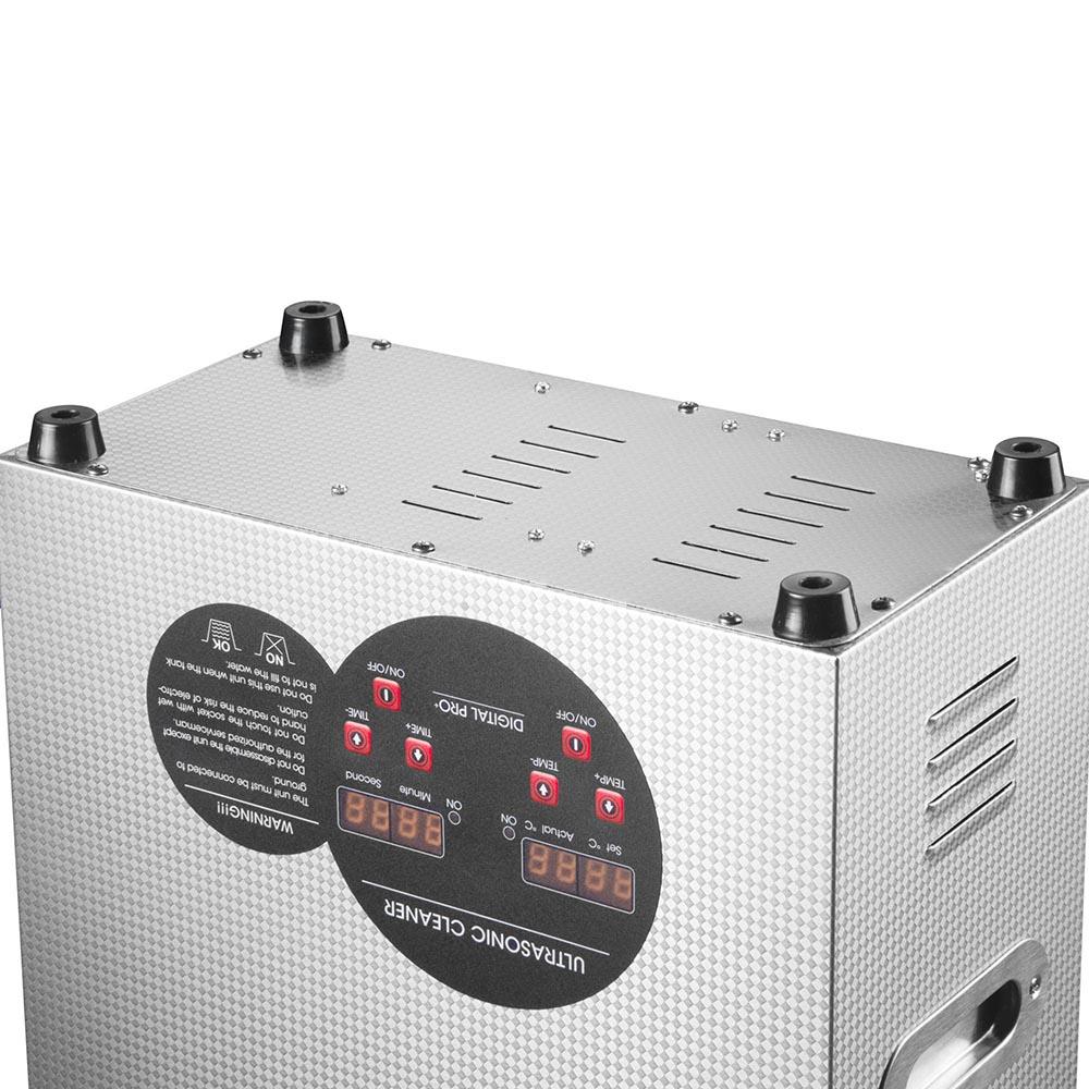 2L-3L-6L-15L-Industry-Digital-Heated-Ultrasonic-Cleaner-Heater-Timer-Bath-Tank thumbnail 58