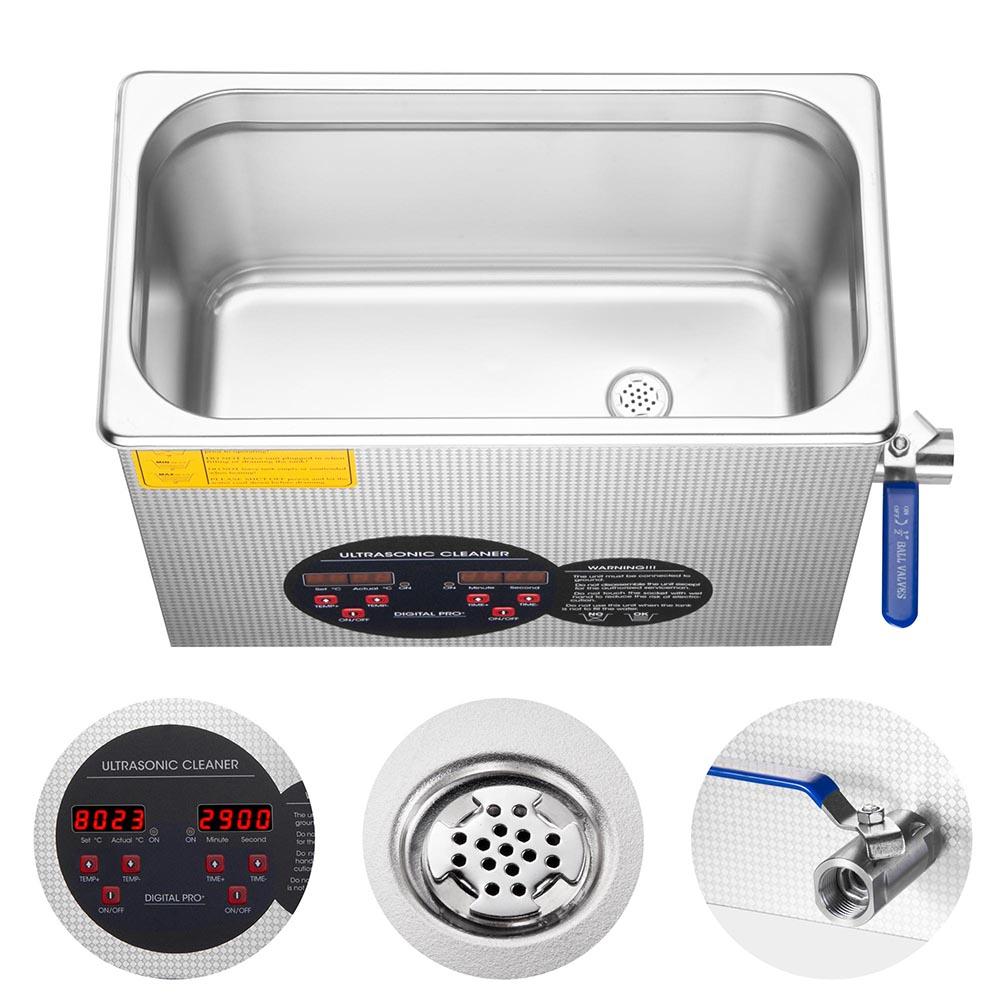 2L-3L-6L-15L-Industry-Digital-Heated-Ultrasonic-Cleaner-Heater-Timer-Bath-Tank thumbnail 60