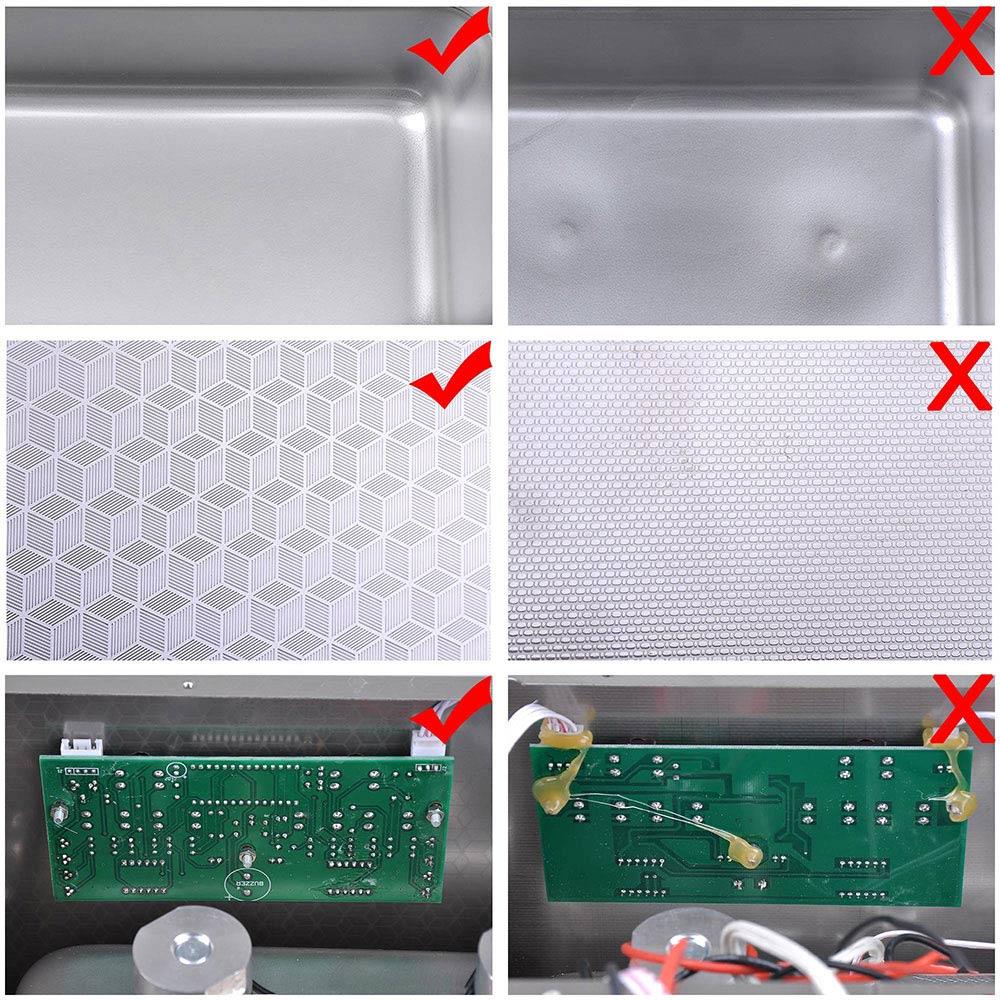 2L-3L-6L-15L-Industry-Digital-Heated-Ultrasonic-Cleaner-Heater-Timer-Bath-Tank thumbnail 21