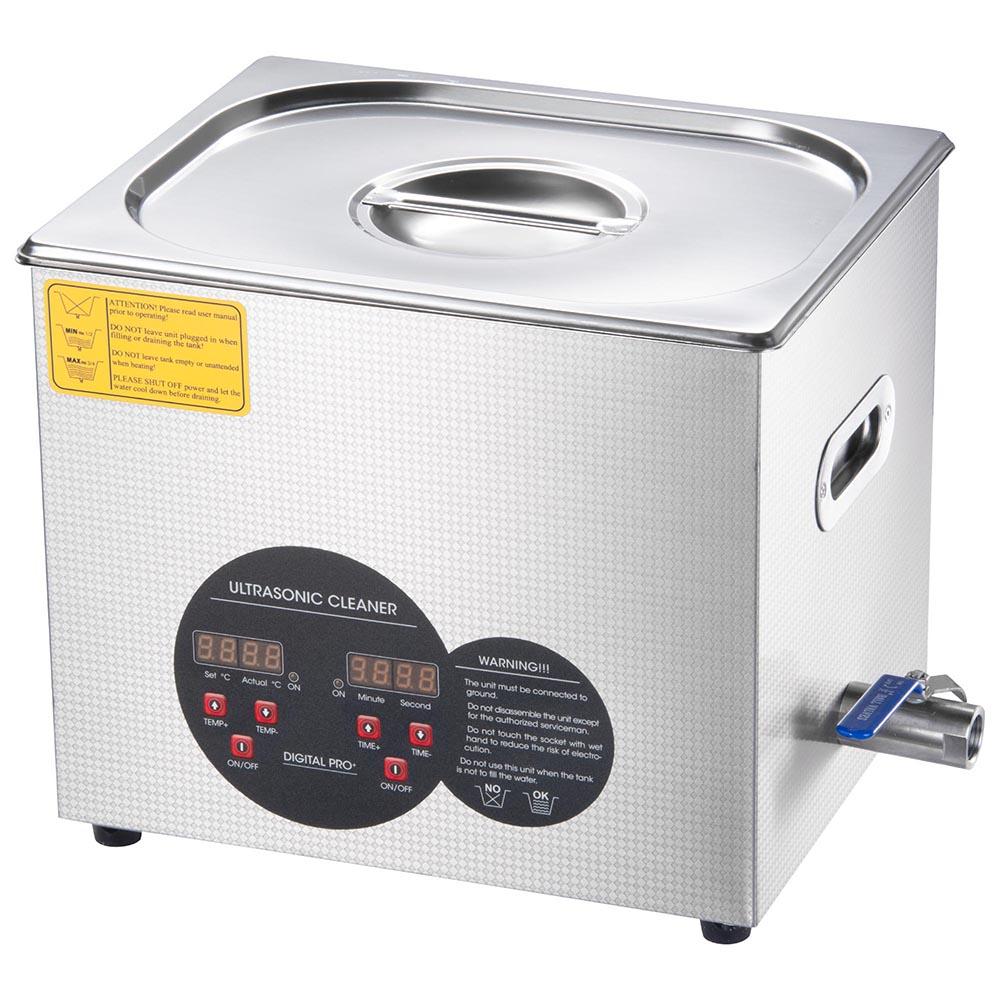 2L-3L-6L-15L-Industry-Digital-Heated-Ultrasonic-Cleaner-Heater-Timer-Bath-Tank thumbnail 12