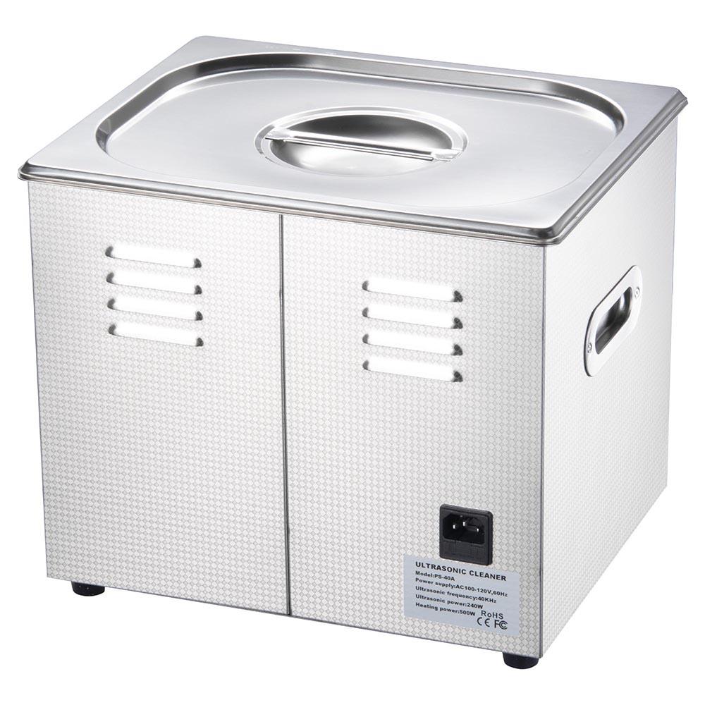 2L-3L-6L-15L-Industry-Digital-Heated-Ultrasonic-Cleaner-Heater-Timer-Bath-Tank thumbnail 13